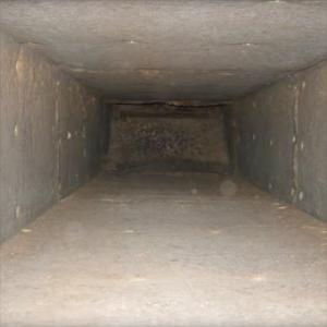 Nettoyage des conduits d'aération