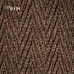 Tapis-Chevron-Brun