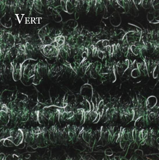 Tapis-Needle-Rib-Vert