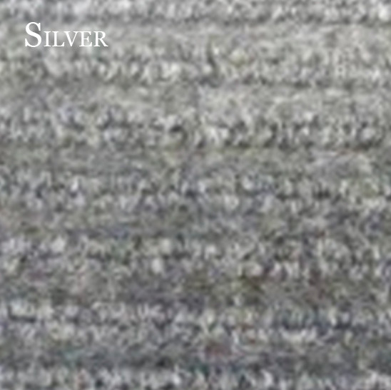 Tapis-Novadura-Silver